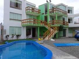 Condominios Playa Pulpos