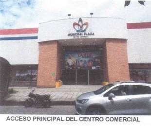Local Comercial Centro Comercial Morichal Yopal 0