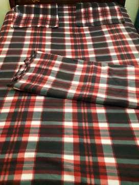 Vendo cobijas y cobertores