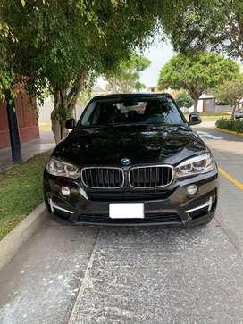 Vendo BMW X5 35i 2015