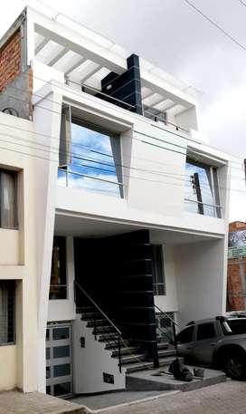 Casas en Conjunto Cerrado Altamira