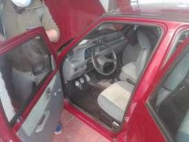 Vendo carro barato tico modelo 97