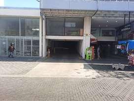 VENTA COCHERA ZONA CENTRO ROSARIO -  SARMIENTO 920