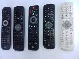 CONTROLES REMOTOS PARA TV PHILIPS SMART-LED-LCD