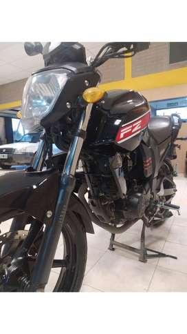 Yamaha Fz16 Mod. 2015