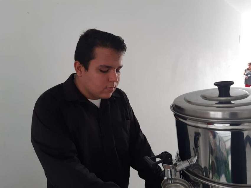 STAND  DE CAFE  PARA TUS  EVENTOS VILLAVICENCIO,CUMARAL,YOPAL 0