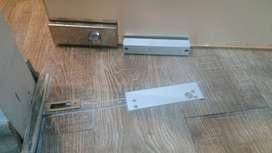Cerraduras para Puertas De Vidrio en Oficinas y Locales