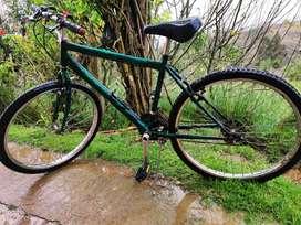 Vendo bicicleta Súper Royal Como Nueva