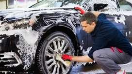 Lavados de autos a domicilio