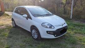 Fiat Punto 2016 14 Attractive pack top uconnect