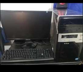 Computador de escritorio gamer