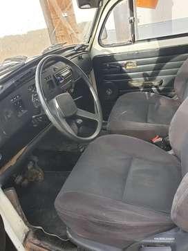 Vendo Volkswagen año 86