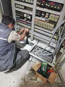 Servicio Ingeniería Electromecánica industrial, Eléctrico, mecánico, automatización