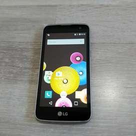 Celulares LG K4 LTE liberados