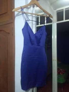 Vendo lindo vestido nuevo
