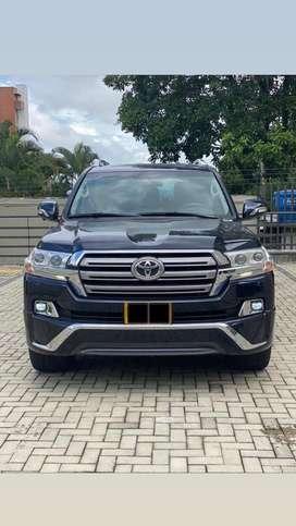 Toyota sahara diesel