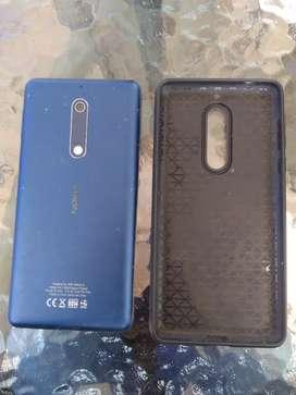 Nokia 5 perfecto estado o cambio