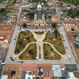 Maravillosos lotes Centrales en medio del Sector de mayor Proyección, URBANIZACIÓN SAN GABRIEL