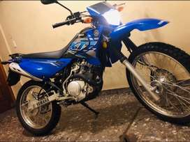 Yamaha xtz 125, 2019