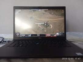 Notebook dell 7490