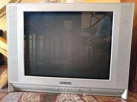 """Televisor usado  Durabrand 21"""""""