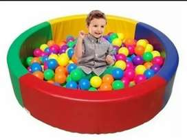 Piscina de pelotas para bebes y niños 1.10 cm