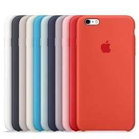 Funda Silicona Case Iphone 7 plus / 8 Plus Original blister