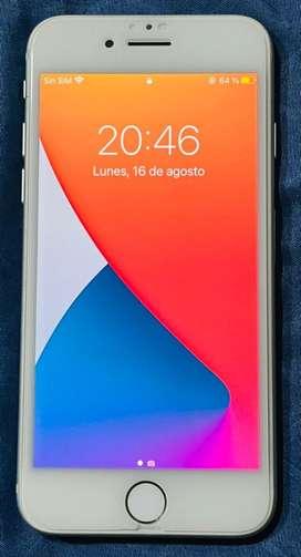 Iphone 7 de 128 gb en venta