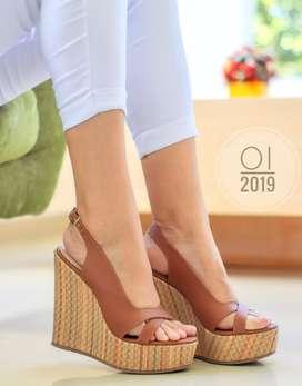 Zapatos damas y cabelleros