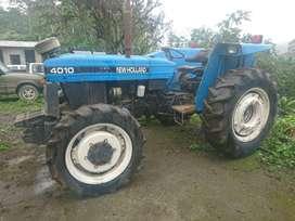 Se vende TRACTOR AGRICOLA.