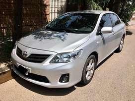 Toyota Corolla xei 1.8 2012
