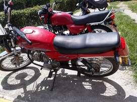 Moto jailng 100 =500.000