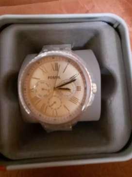 Relojes FOSil