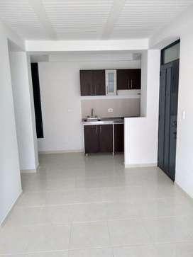 Apartamento Conjunto Montesanto