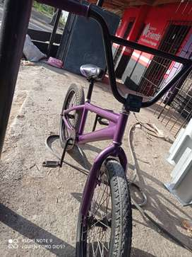 Bicicleta Rin 20 GW
