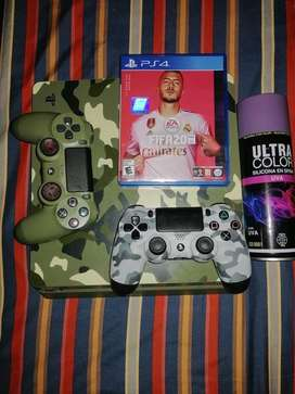 Play 4 version call of duty