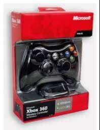 Control Microsof Para Pc y xbox 360