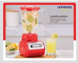 Licuadora Universal