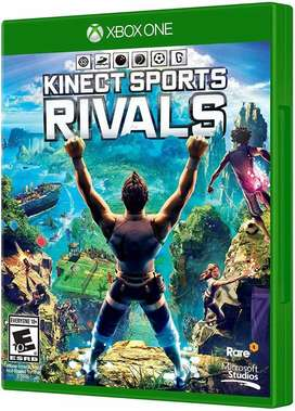 Videojuego Xbox One Kinect Sports Rivals
