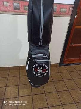 vendo bolsa de golf nike pg tour N3G0