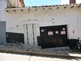 ARRIENDA CASA COMERCIAL CENTRO DE SAN GIL CALLE 14 N 831