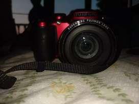 Vendo cámara fuyifilm