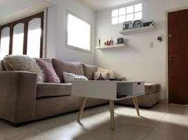 Hermoso PH en duplex 3 ambientes, apto credito muy luminoso
