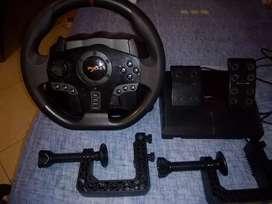 Vendo o permuto volante PXN V900
