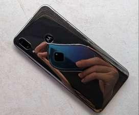 Vendo o Permuto Motorola E 6 Plus ,1 mes de uso