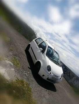 Chevrolet spark recien reparado motor y caja