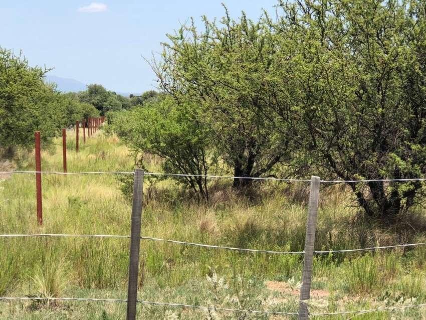 Vendo 3 hectareas en papagayos ideal para loteo a 20 min de merlo 0