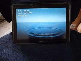 "Samsung Tab 2 P5110 - Tablet de 10.1"" (WiFi, Bluetooth, 16 GB, Android 4.0.3.)"