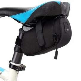 Bolso trasero Ciclismo