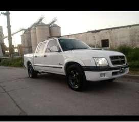 Vendo Chevrolet s10 4x4
